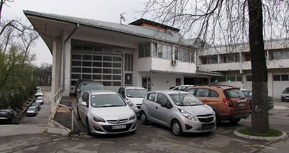 Galerija slika Rmax-5S, Opel, Autopromet, Servis, Novi Beograd