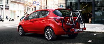 Opel original Dodatna oprema
